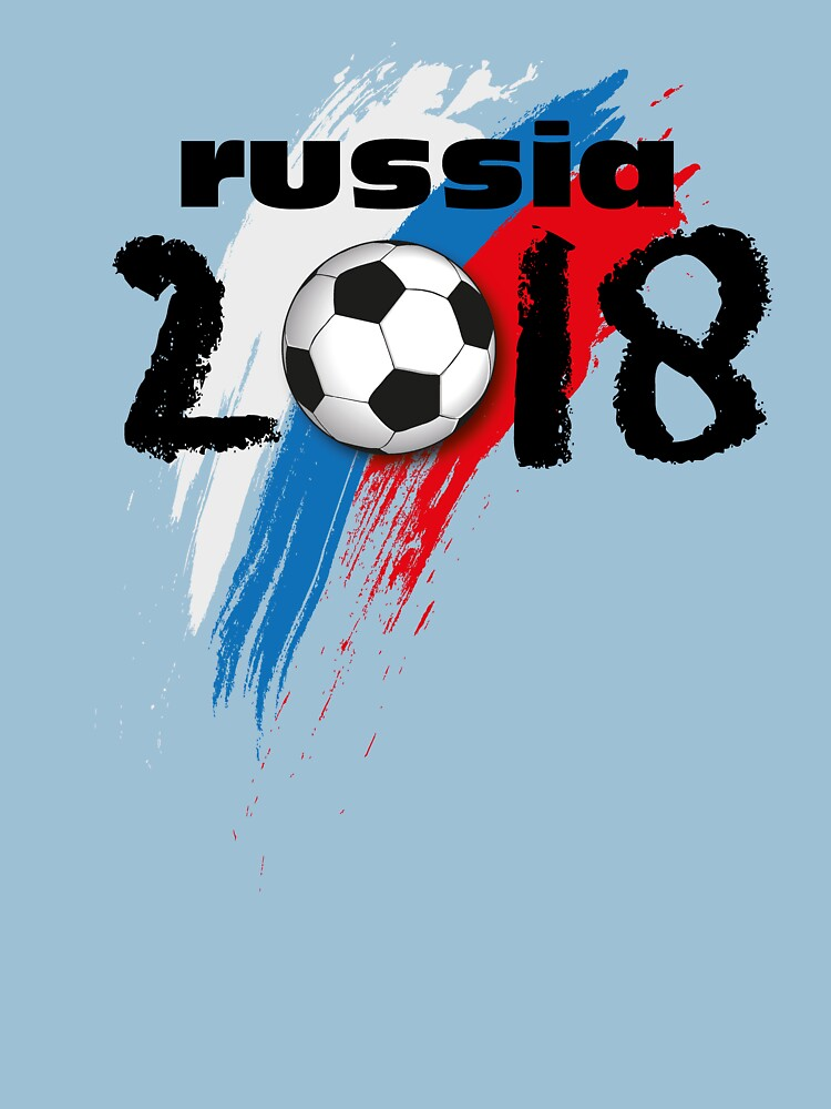 Russia 2018 by ALeitenbacher