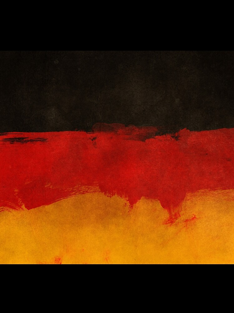 Germany - black red gold by ALeitenbacher