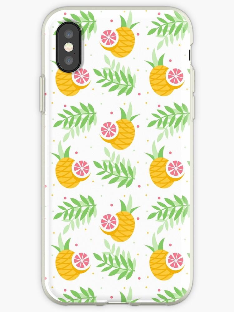 Summer Pineapple by siddhu09rocks