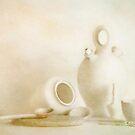 pottery-impression von Ephorea