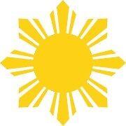 filipino sun by TeLa VISION