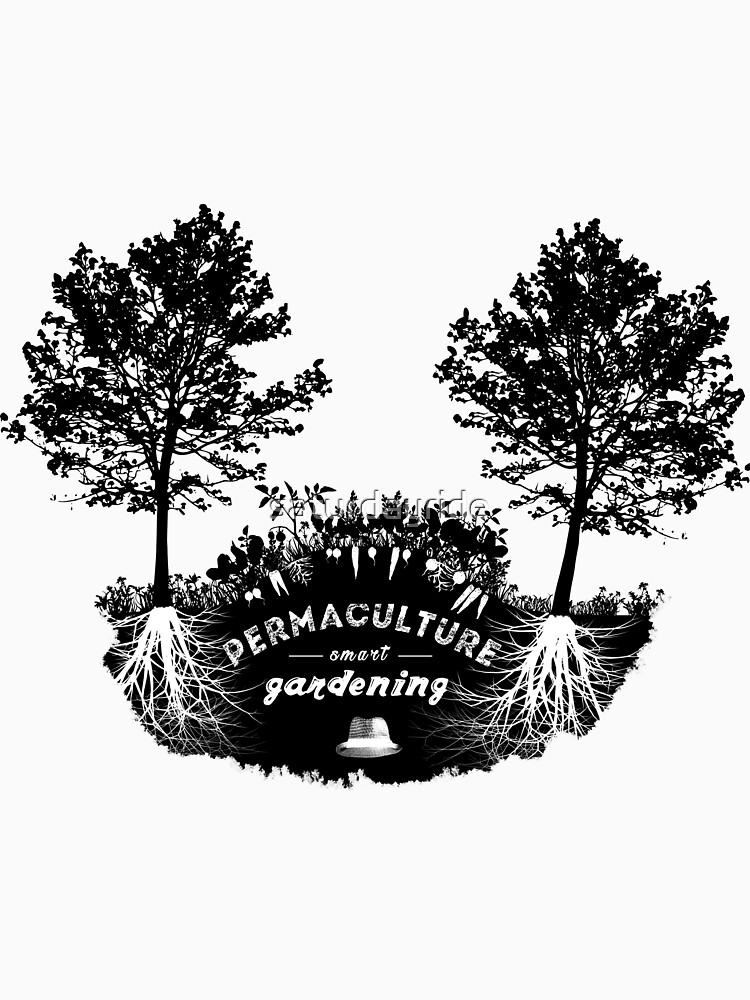 Permaculture by saturdayride