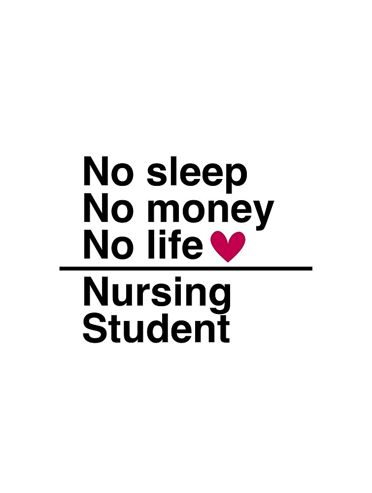 Nursing Students Life by megnance27