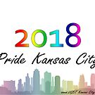 2018 Pride Kansas City by LGBTKansasCity