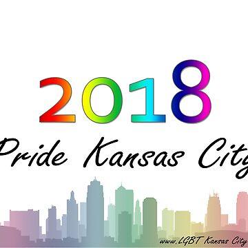 2018 Pride Kansas City by LGBTKansasCity