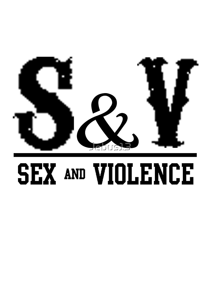 Sex and Violence - Dolce Style by Jebus13