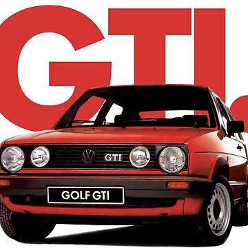 GTI by Not-so-Alien