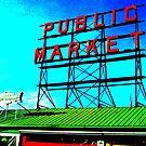 Public Market by Oranje