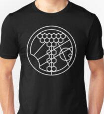 Torchwood Who Mashup Unisex T-Shirt