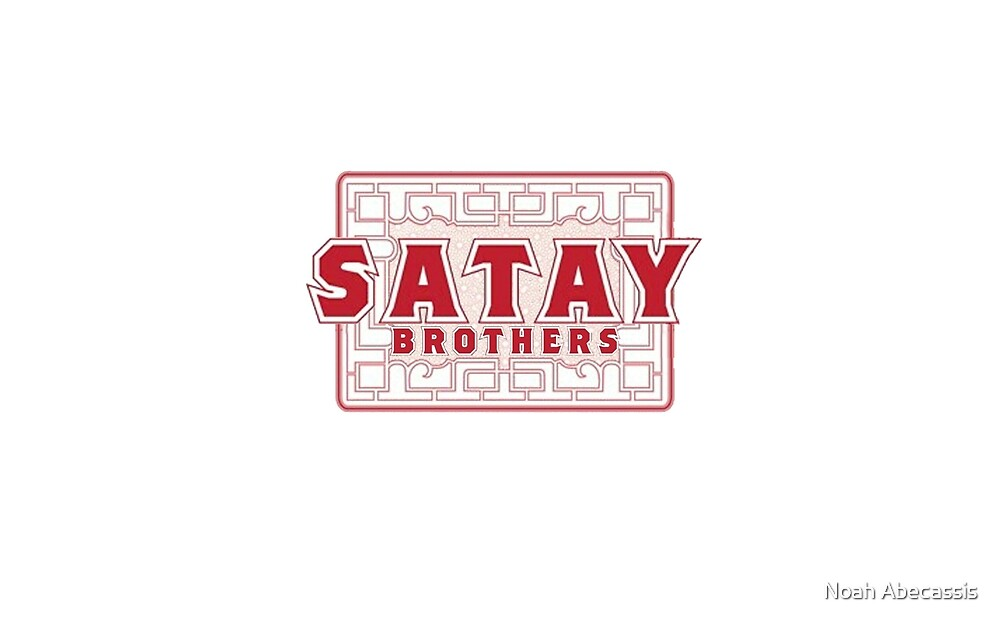 Satay by Noah Abecassis