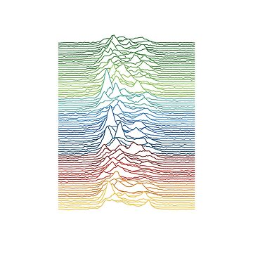 Joy Division - Unknown Banking Pleasures by hein77