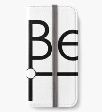 Harry Beck iPhone Wallet/Case/Skin