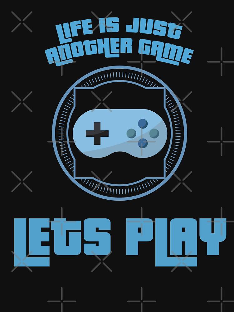 Let`s Play by Naumovski