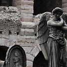 Verona Angel by Nick Mattea