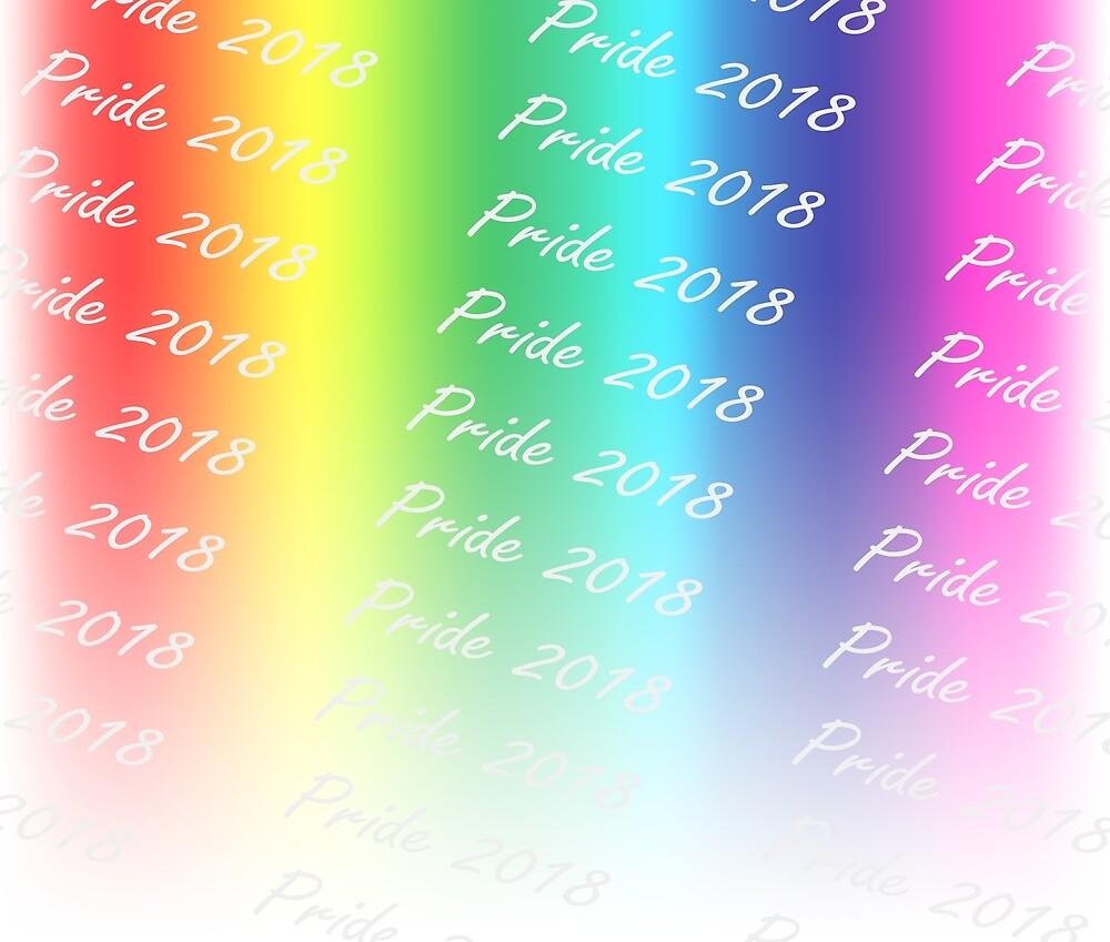 Pride 2018 by LGBTKansasCity