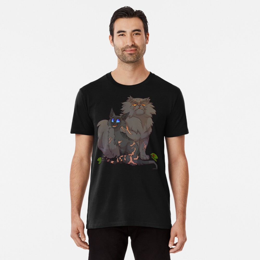 Medicine Duo  Men's Premium T-Shirt Front