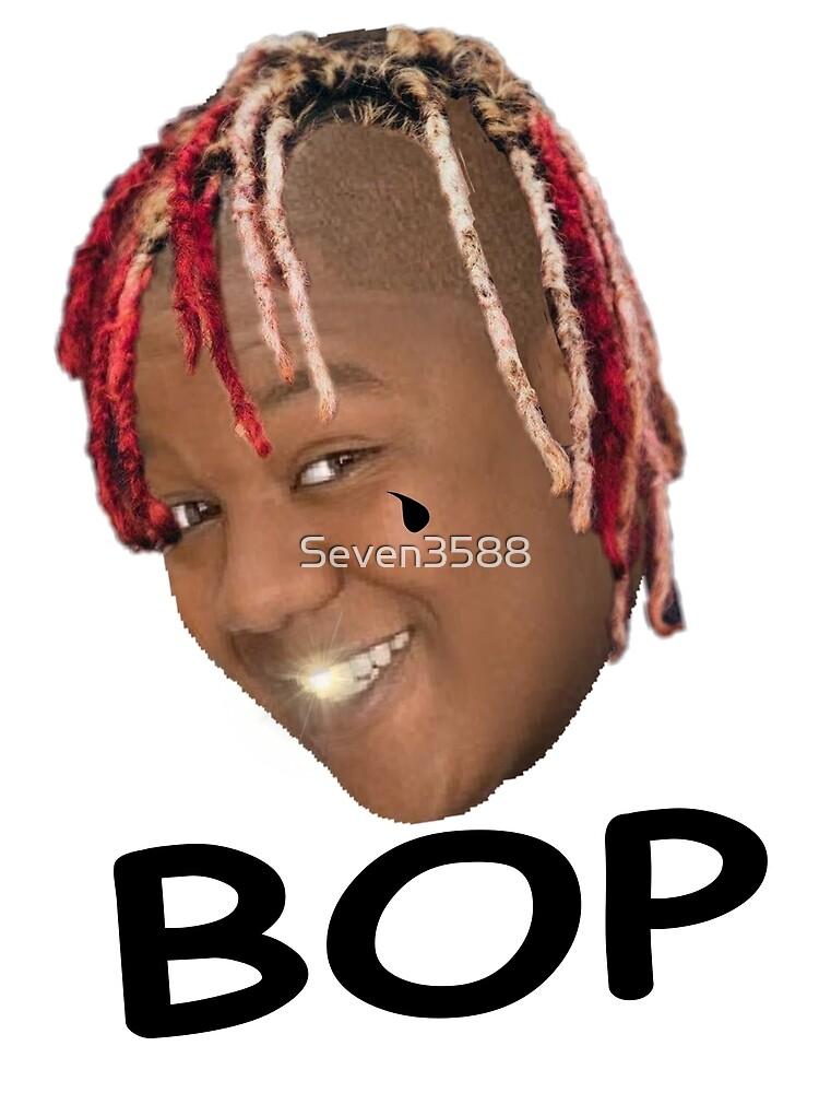 BOP by Seven3588