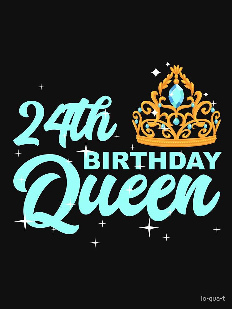 Birthday Queen 24 by lo-qua-t
