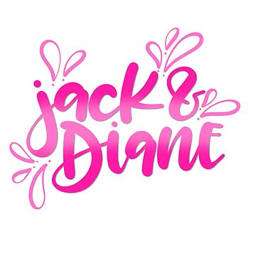 Jack & Diane by tjseeletters