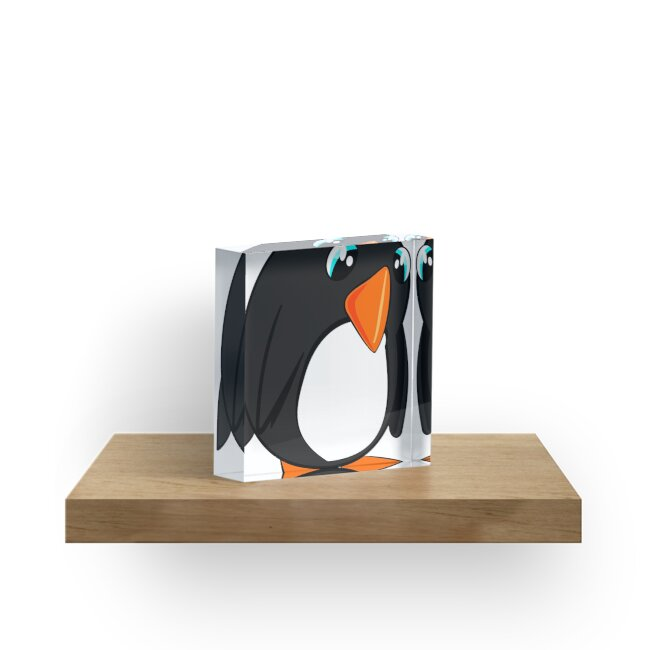Penguin gift idea by haads