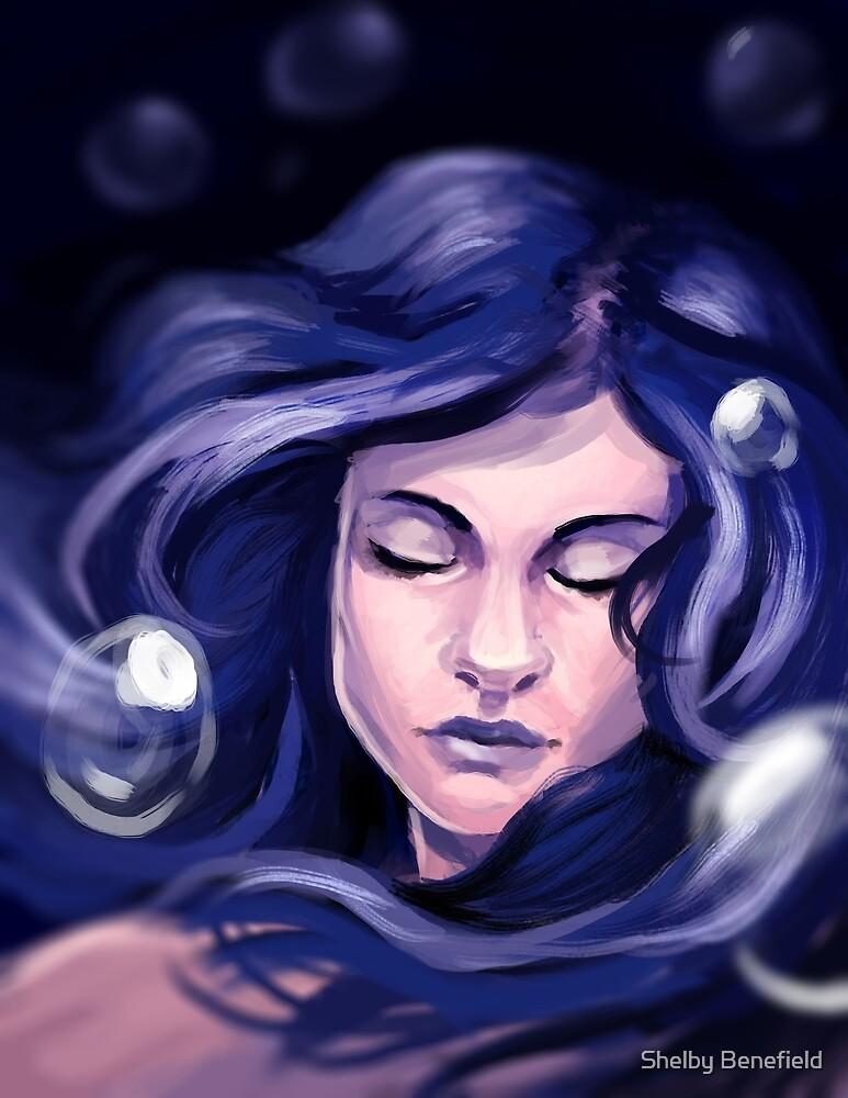 Underwater Wonder by Shelby Hughes