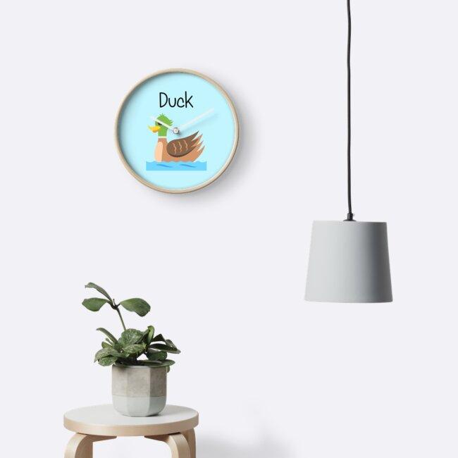 Quack Quack Duck by EclecticWarrior