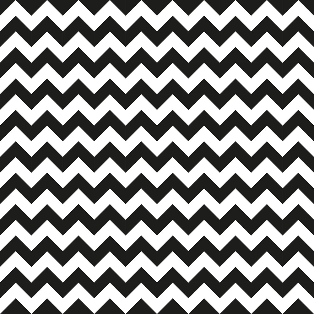 16 black and white zigzag lines by leo-penombra