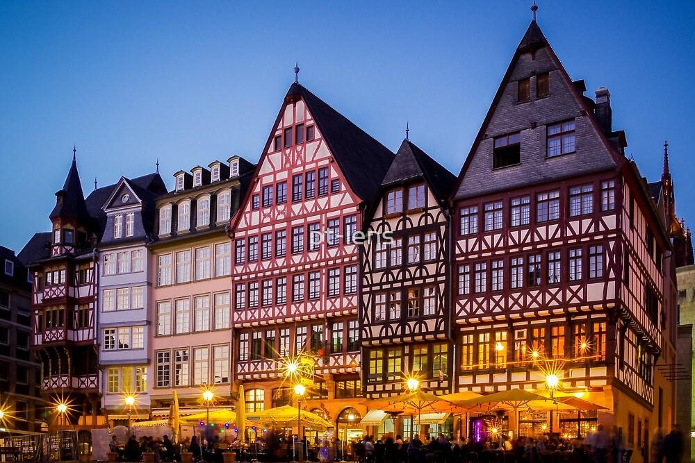 Frankfurt am Main by pt-lens