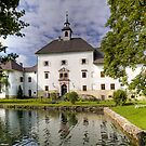 Schloss Rothenthurn by paolo1955