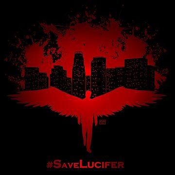 #SaveLucifer by Buddy1438