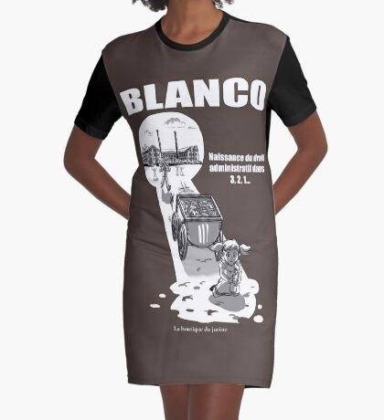 Blanco Robe t-shirt