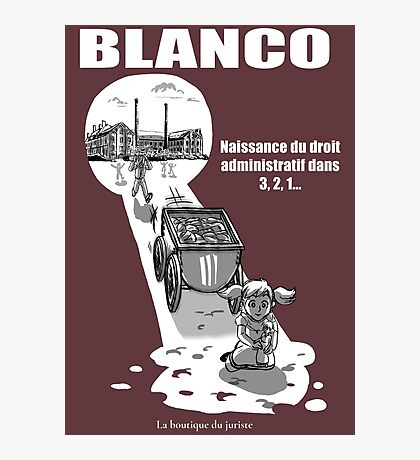 Blanco Impression photo