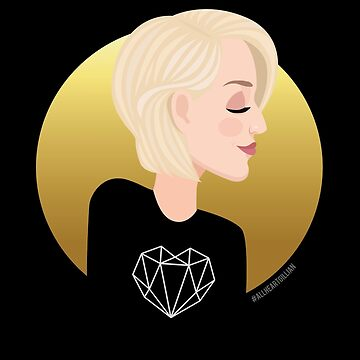Gillian's 50th - GOLD #AllHeartGillian by allheartgillian