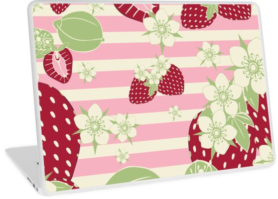 Strawberry Sour Collection by Jezli Pacheco