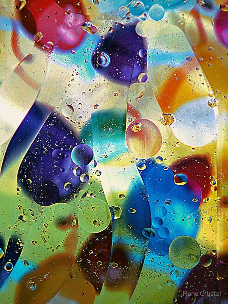 Bubblicious #1 by imagesbycrystal