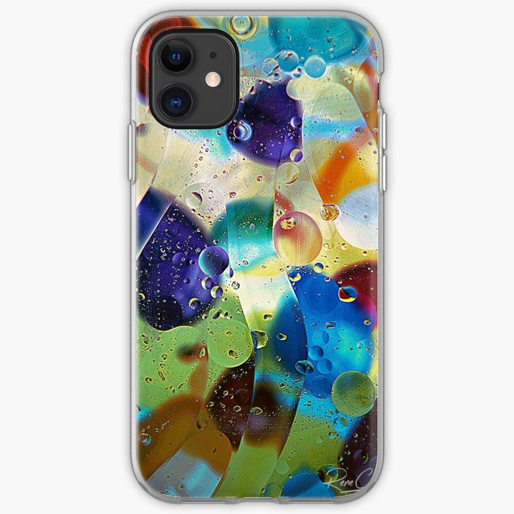 Bubblicious #1 iPhone Case & Cover