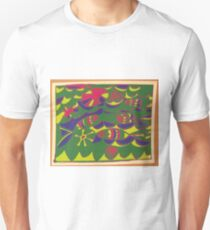 FISH  FANTASY T-Shirt