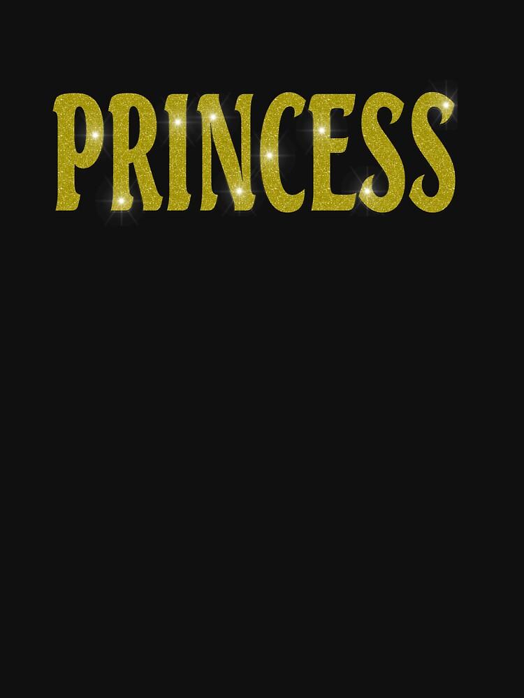 Princess by K1mura