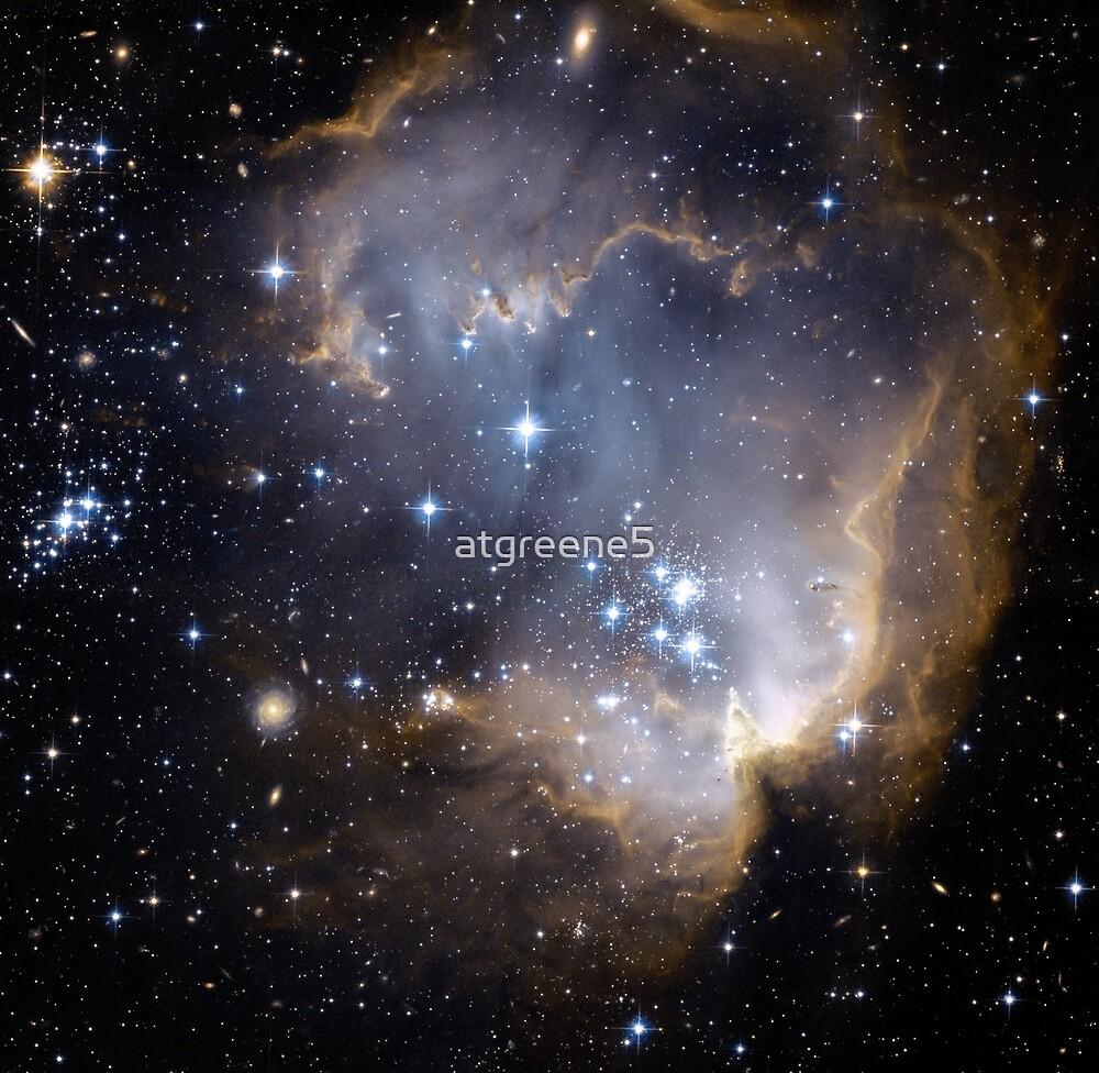 Interplanetary Meet Up All Inclusive by atgreene5