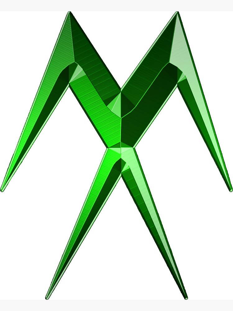 MekaX Symbol by MekaX