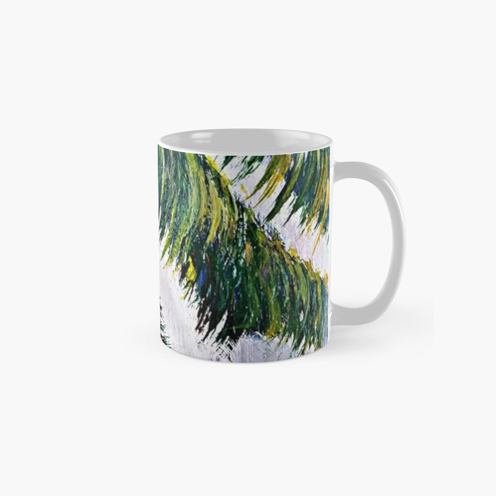 UP SO HIGH Standard Mug