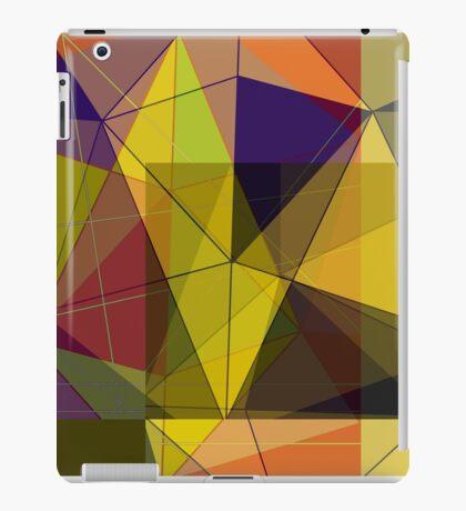 Mirage iPad Case/Skin