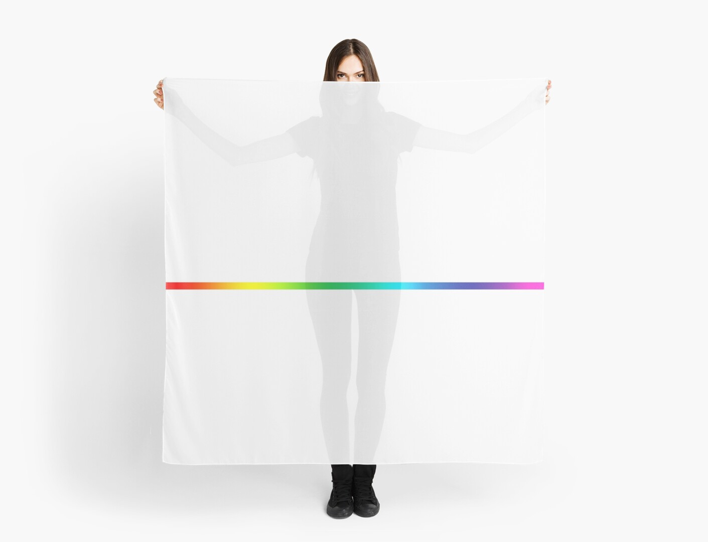 LGBT Rainbow - Simple Bar by LGBTKansasCity