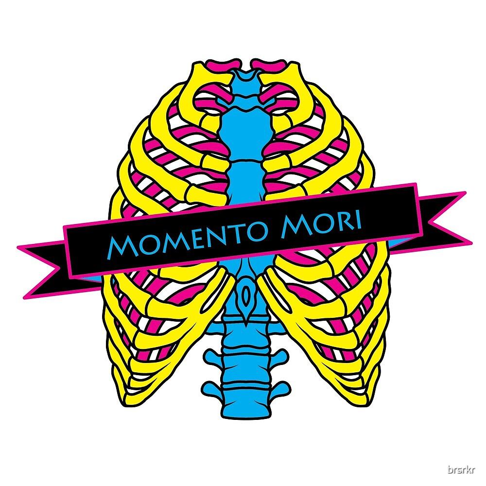 Momento Mori by brsrkr