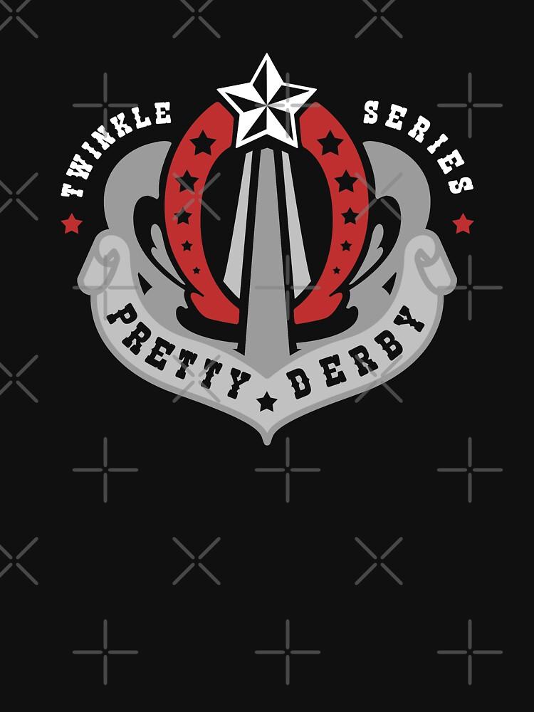Pretty Derby by datshirts