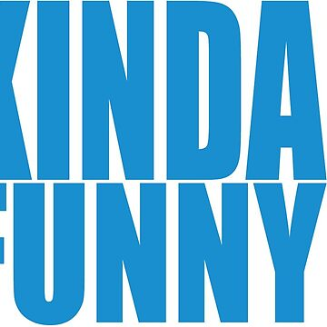 Kinda Funny by marccie