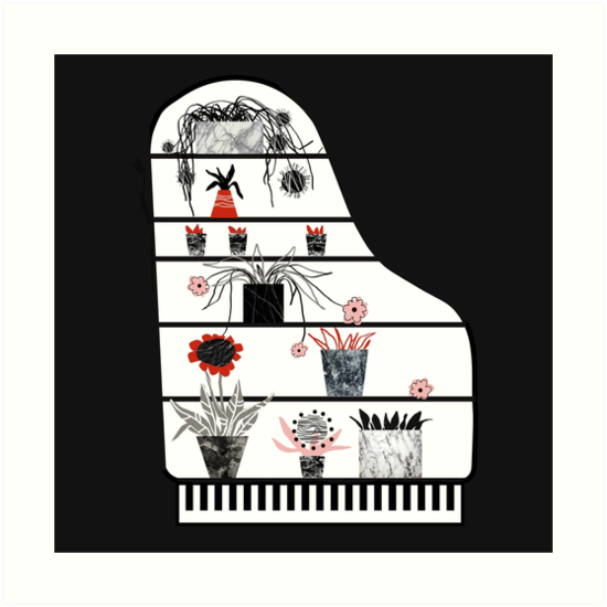 Piano=cupboard by KrasavtsevAlja