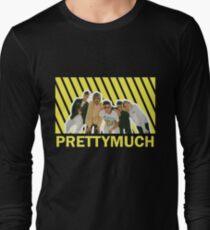 PRETTYMUCH Long Sleeve T-Shirt