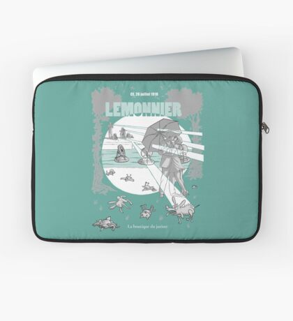 Lemonnier Housse de laptop