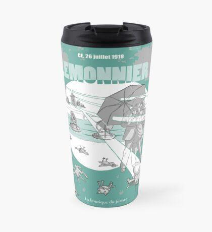 Lemonnier Mug de voyage